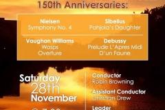 Winter Concert November 2015