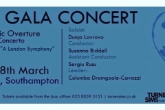 Spring Concert March 2018