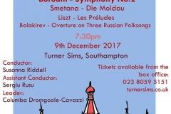 Winter Concert December 2017