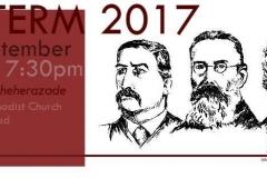 Preterm Concert September 2017